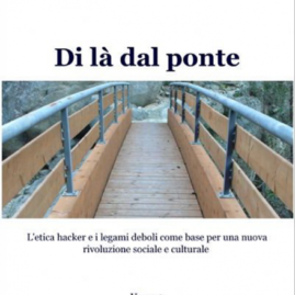 di là del ponte libro massimiliano capalbo