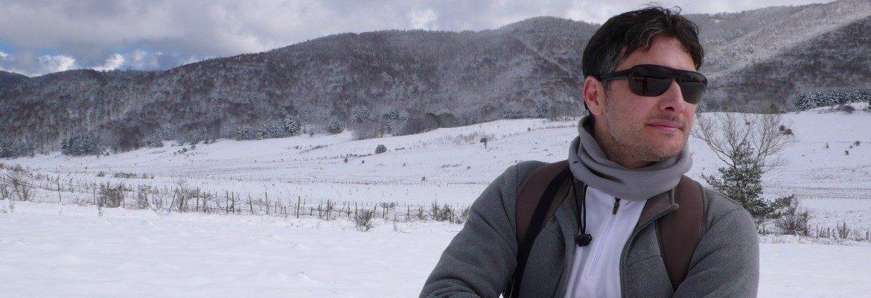 massimiliano capalbo neve
