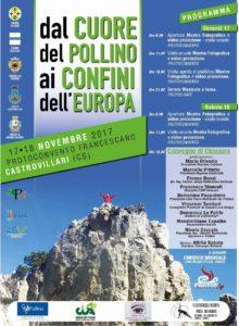 Dal cuore del Pollino ai confini dell'Europa @ Protoconvento Francescano | Castrovillari | Calabria | Italia