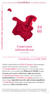 Connessioni in forma di rosa @ Zoom